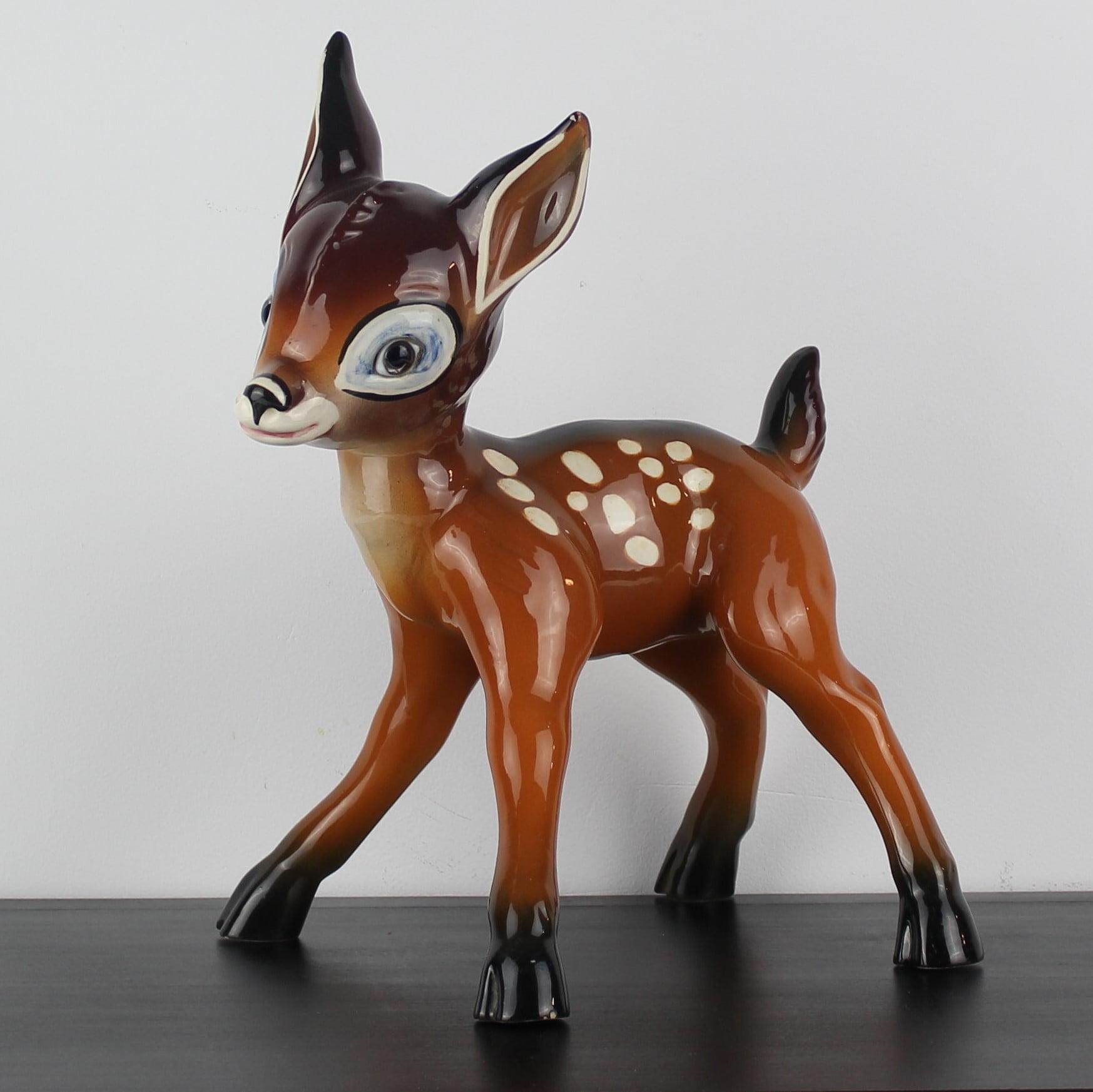 Big Bambi Statue