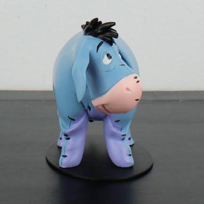 Eeyore 5 inch statue
