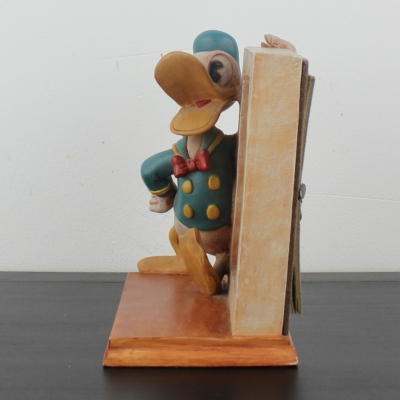 Donald Duck vintage picture frame by Charpente