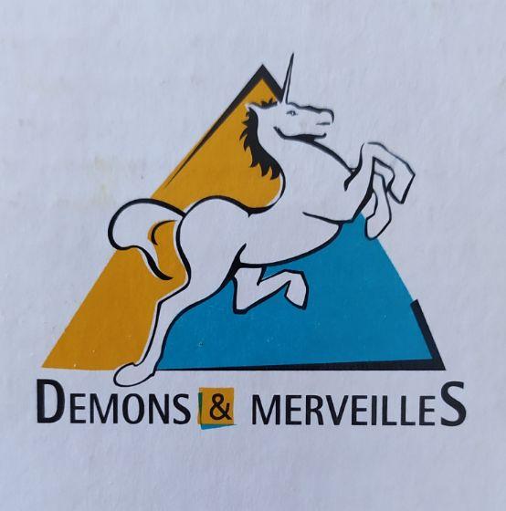 Demons And Merveilles