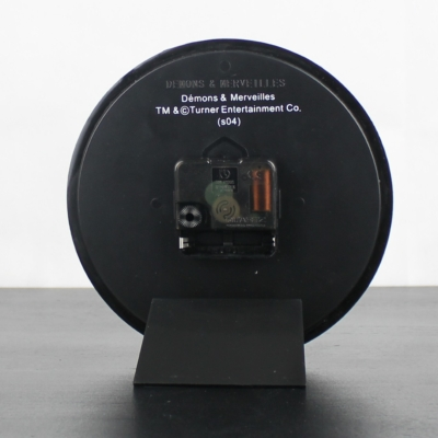 Jerrry clock by Demons and Merveilles in license of Warner Bros.