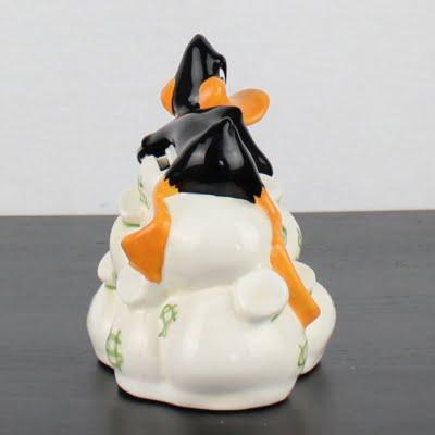 Daffy Duck ceramic Money Box by Warner Bros.
