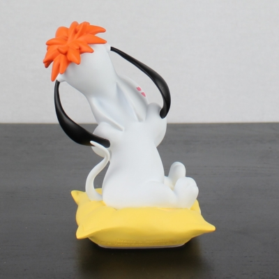 Vintage Droopy statue by Demons and Merveilles
