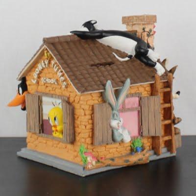 Looney Tunes Money Box by Warner Bros
