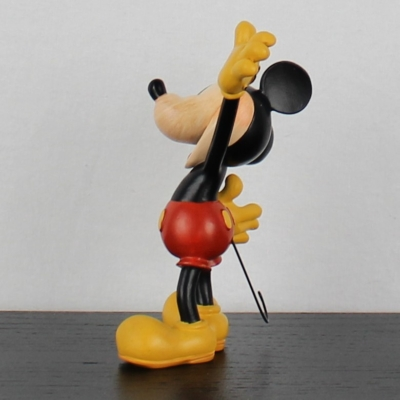 90 years anniversary of Mickey Mouse together with Minnie Mouse by Kevin and Jody for Walt Disney