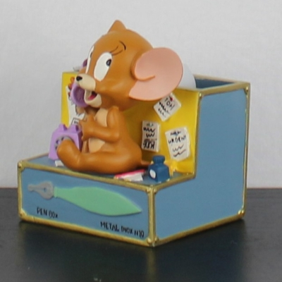 Vintage Jerry tape dispenser by Avenue of the Stars in license of Warner Bros