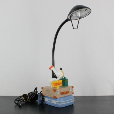Vintage Droopy lamp by Avenue of the Stars