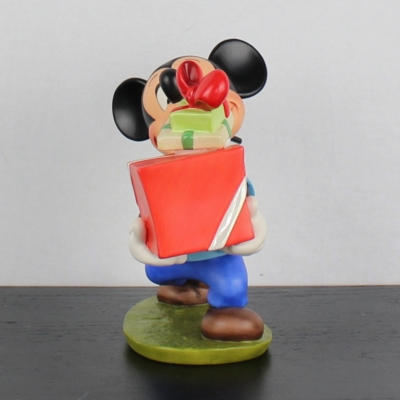 """Mickey Mouse """"Presents For My Pals"""" of Pluto's Christmas Tree from the Walt Disney Classic Collection"""