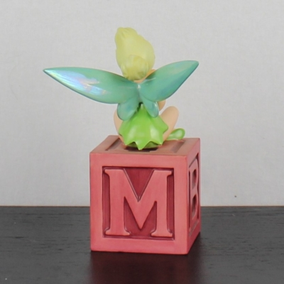 """Tinker Bell """"A Firefly! A Pixie! Amazing! of the Walt Disney Classic Collection"""