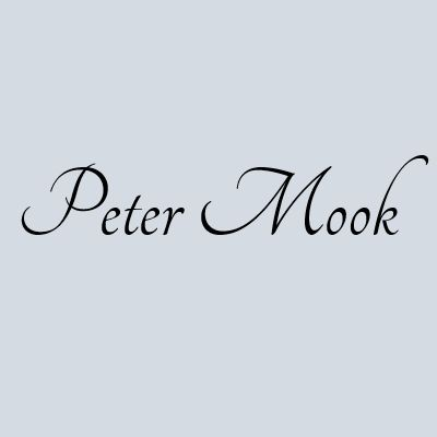 Peter Mook